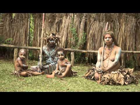 Papua New Guinea Western Highlands