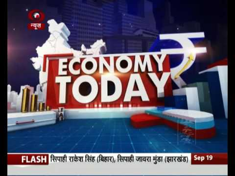 Economy Today : Discussion on Road projects & policies of Govt