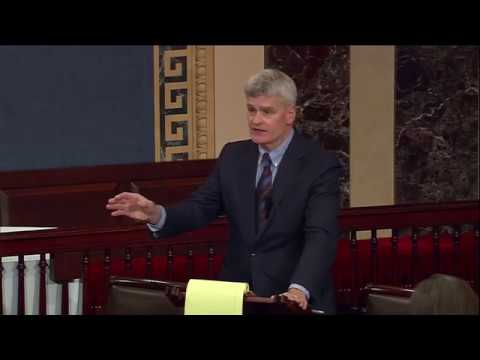 Bill Cassidy, John Kennedy vote for $1.5 trillion tax bill; here's what they say about it