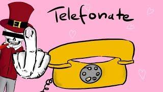 Telefonate - Ich liebe euch! 💖