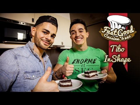 FastGood Cuisine avec : Tibo InShape