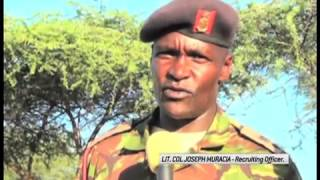 Diver Recruited Into The Navy After K24 Highlighted His Bravado