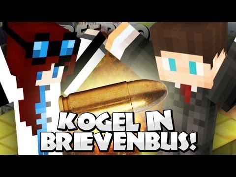 KOGEL IN DE BRIEVENBUS! - BeerCO in MINETOPIA #16