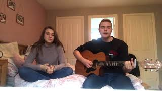 Perfect Duet - Ed Sheeran ft Beyoncé (Cover with mia)