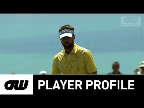 GW Player Profile: with Scott Jamieson