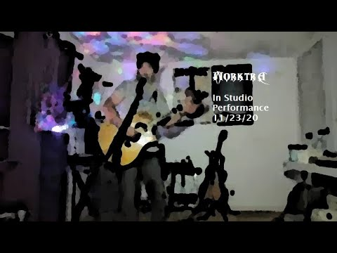 Morktra - In Studio Performance 11/23/20