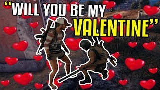 Funny Voice Chat - Valentine Special - PUBG