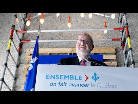Nouvelle Vision immobilière du gouvernement du Québec