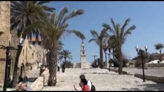 Jaffa - Yafo-Telaviv - Israel