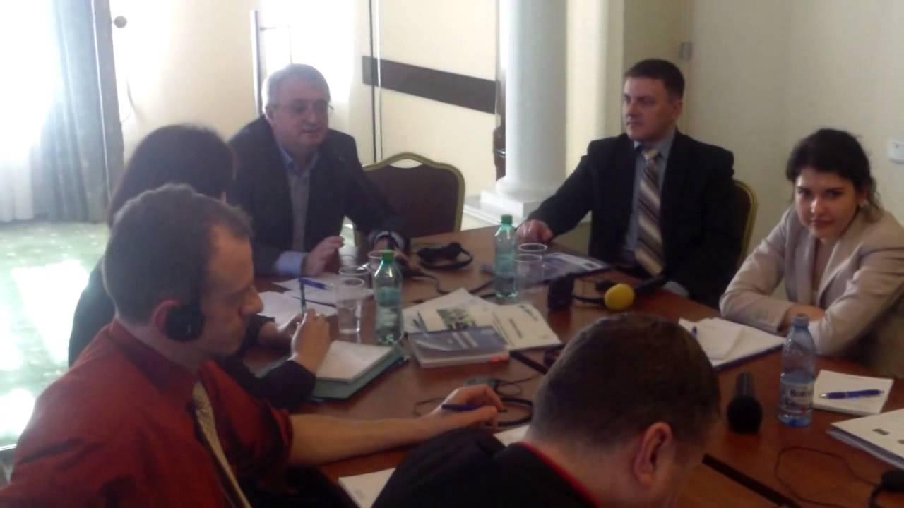 Dezbateri în ateliere despre #alegeri2014 și viitoarele