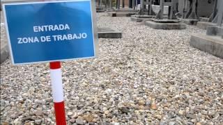 PRL - Las 5 Reglas de Oro en Trabajos Eléctricos en Alta Tensión