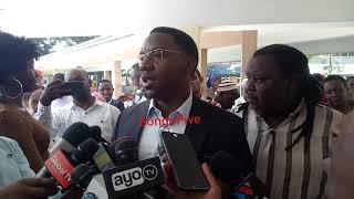 RC Makonda alivyolimaliza suala la matibabu ya Pascal