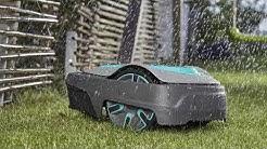 Gardena Smart Sileno -robottiruohonleikkuri