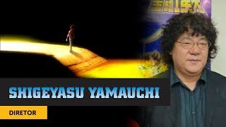 Seiya Reencontra Sua Armadura — Direção De Shigeyasu Yamauchi (Toei Animation)