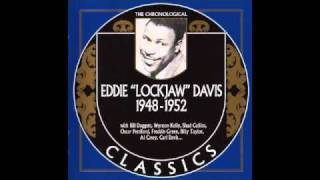 HAPPY BIRTHDAY - Eddie Lockjaw Davis 1948