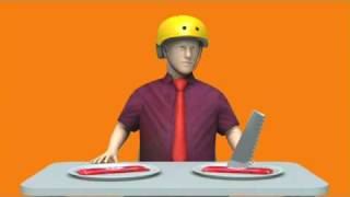 Safety - The British Biscuit Advisory Board (BBAB)
