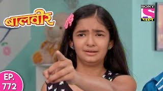 Baal Veer - बाल वीर - Episode 772 - 6th November, 2017