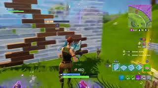 The True Definition of Passive Playing in Fortnite