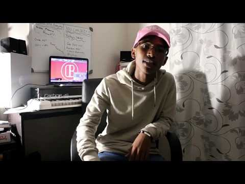 "Quick Interview with 17 year old South African HipHop Producer ""Dannyb Beats SA"""