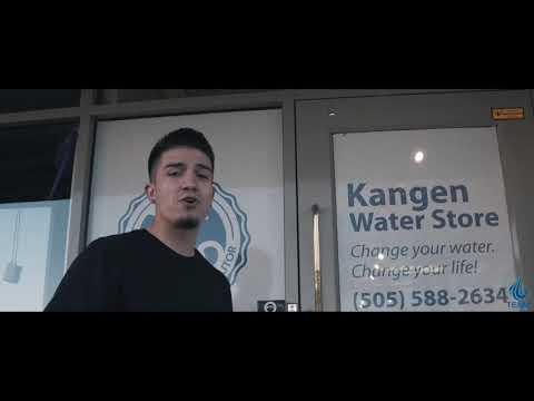 Kangen Water Store Albuquerque