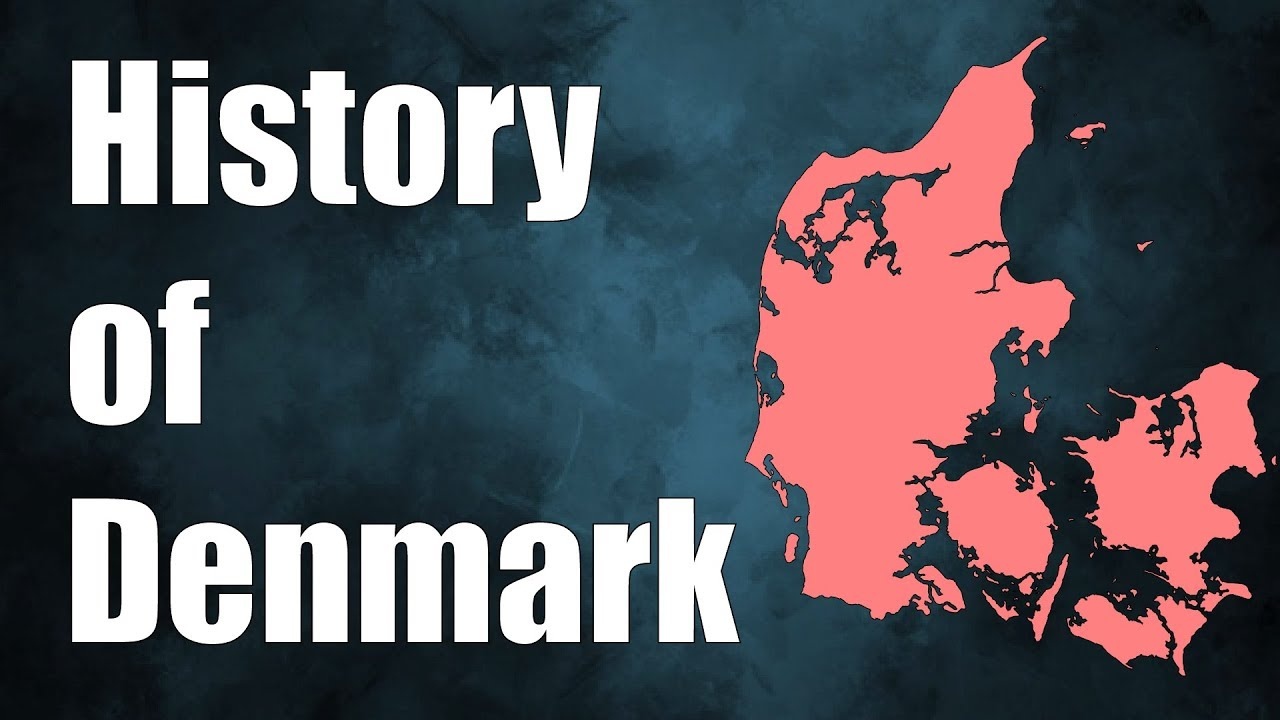 A history of denmark and africa