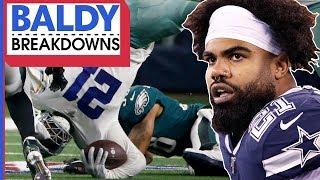 What Happened to Ezekiel Elliott? | Baldy Breakdowns