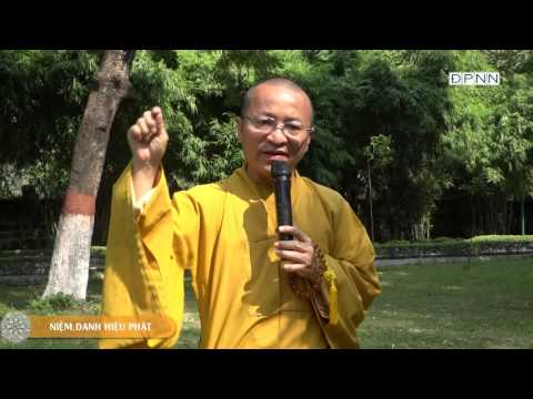 Vấn đáp: Ý nghĩa chuyển pháp luân, niệm Phật, các ấn thế, hỗ trợ người thân lúc lâm chung - TT. Thích Nhật Từ