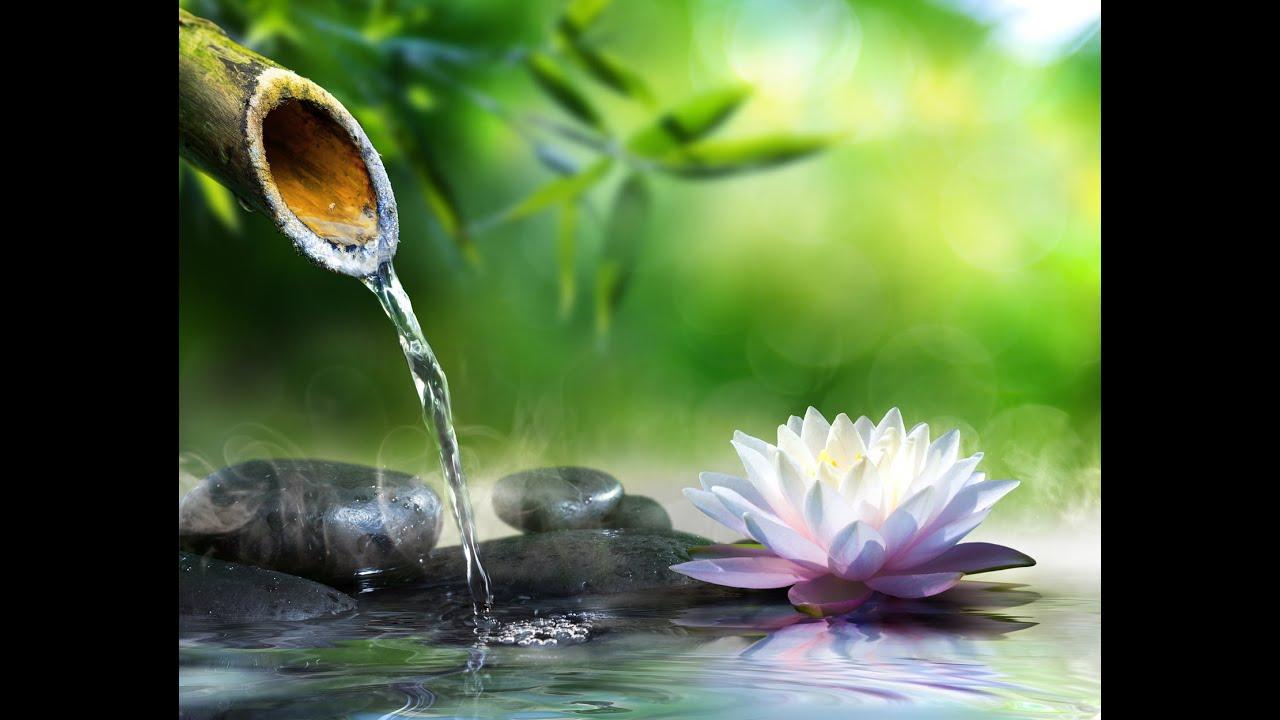 solfeggio 528 hz water sounds tibetan bowls om mantra positive healing energy youtube. Black Bedroom Furniture Sets. Home Design Ideas