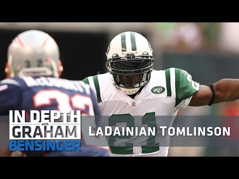 LaDainian Tomlinson: The guy you don't see will hurt you