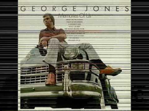 George Jones - A Goodbye Joke