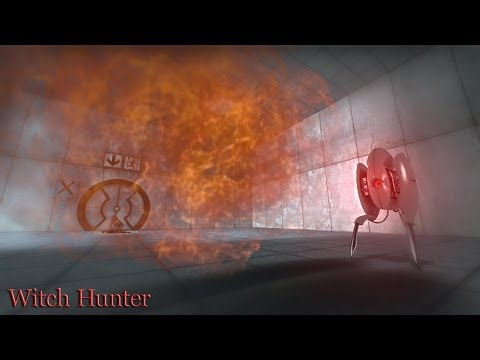 Witch Hunter EXPERT Playthrough
