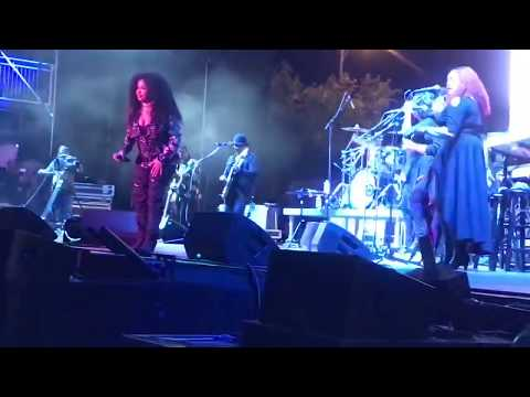 Chaka  Khan Jazz In The Gardens 2018  FULL SHOW