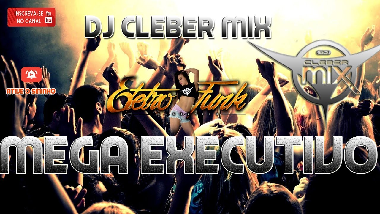 musicas do dj cleber mix 2013