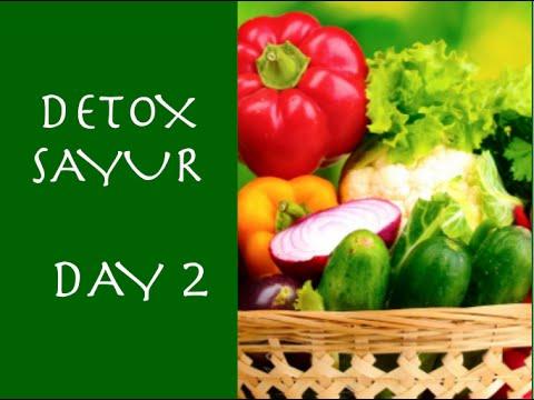Diet Detox Bantu Tingkatkan Kesehatan Usus