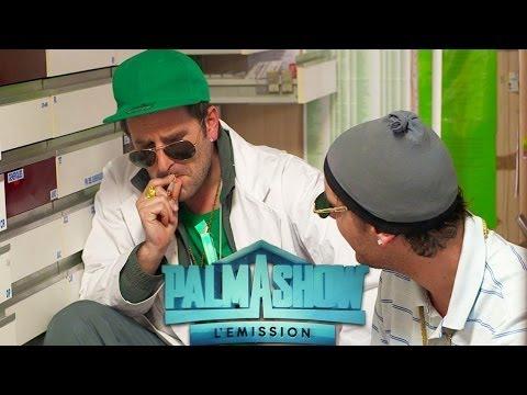 Quand ils sont pharmaciens - Palmashow