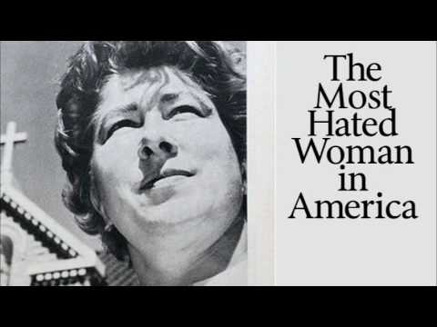 The Most Hated Woman in America (TTA Podcast 322)