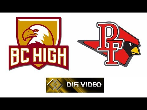 BC High Hockey State Championship