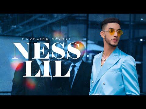 Mouhcine Nachet - Ness Lil [ Official Music Video] محسن ناشط - كليب نص الليل