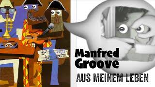 Manfred Groove  - AUS MEINEM LEBEN (official Emoji Video)