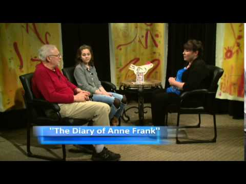 Arts Alive Diary of Anne Frank PGM