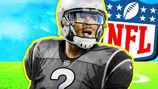 Cam Newton Will Play For THIS TEAM in the 2020 NFL Season