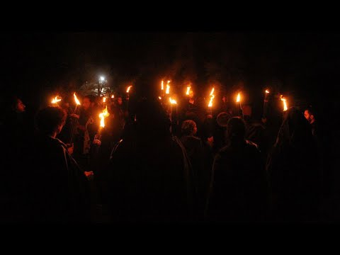 Ritual Escola de Lucifer - UNEBRASIL 2019
