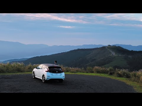 Introducing Nissan LEAF e+ with even more range and power