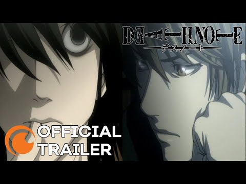 Death Note | OFFICIAL TRAILER