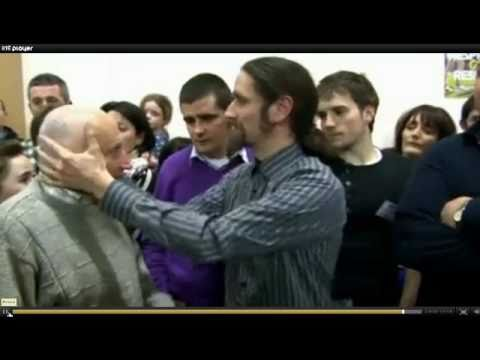 Luke Flanagan's election documentary 2011  (rte's the naked election)