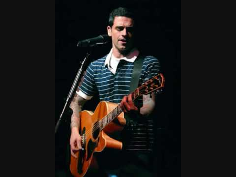 Dashboard Confessional - Night Swimming Cover (live)