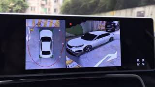 [다양한 뷰모드] 리얼 3D 360도 스카이뷰 어라운드…