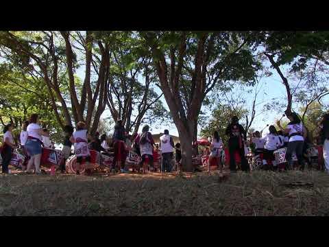 Brasil Power Drums practice (Brasilia)