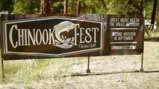 Chinook Music Festival 2014: Highlight Reel