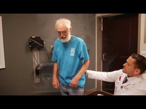 Grandpa Gets Back to Roller Skating - Nebraska Medicine